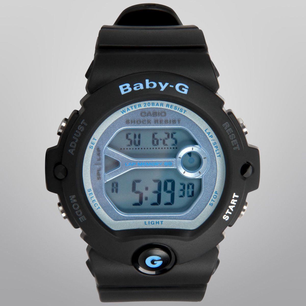 160fa88ebed Reloj Casio Baby G BG-6903 - Netshoes Netshoes