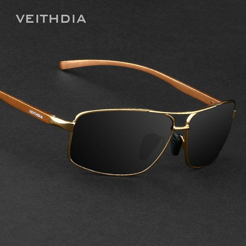 Mens Polarized Sunglasses Outdoor Sports Fishing Aviator Eyewear ... 67092f3cd9