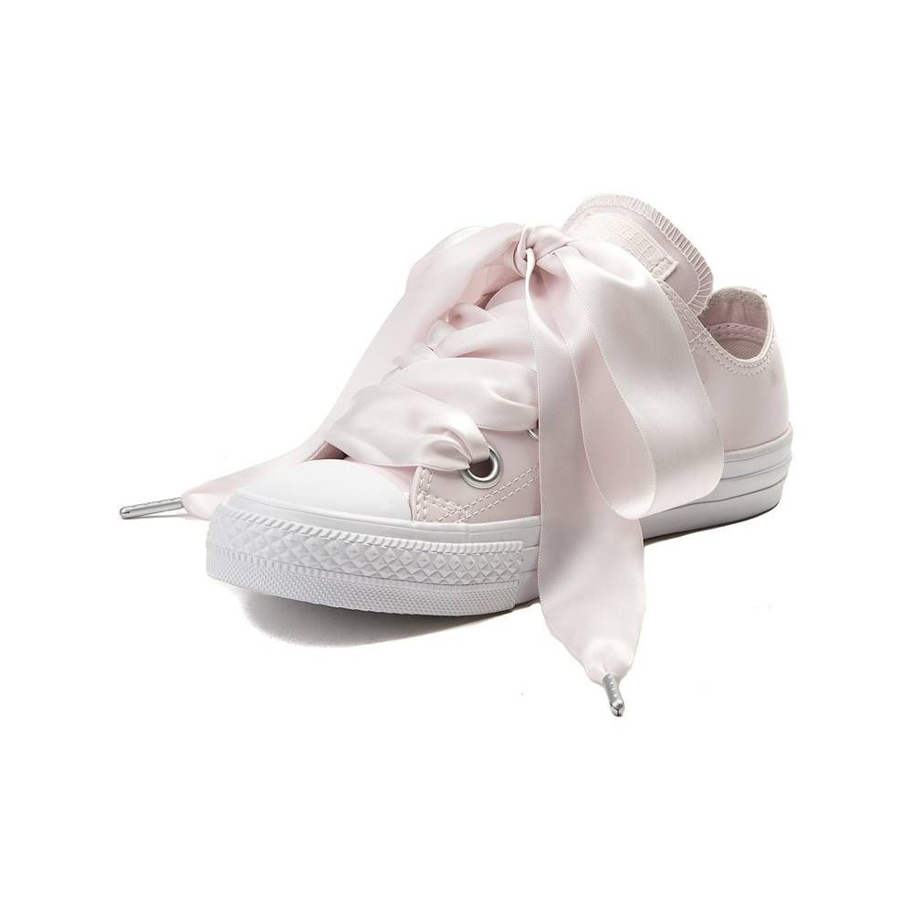 7d62a3cf7c15 Womens Converse Chuck Taylor All Star Big Eyelets Lo Sneaker in 2019 ...