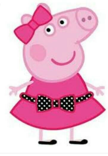 Download Gallery Fotos De Peppa Dibujo De Peppa Pig Peppa Pig Cumpleanos Decoracion