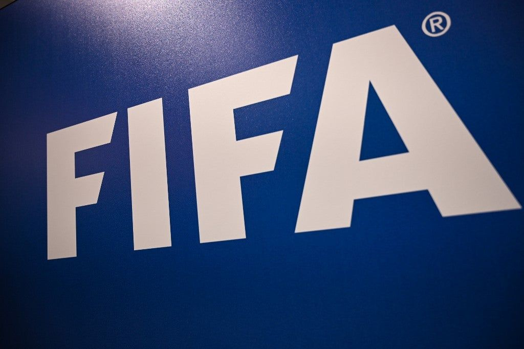Fifa Bans African Official For 10 Years For Financial Wrongdoing Fifa Football Officials Football