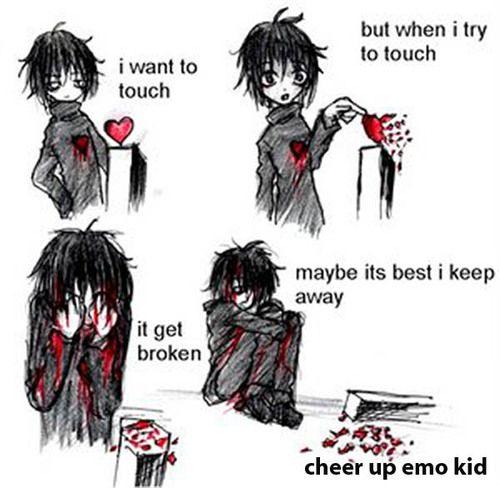 Delicieux Emo Quotes | Emo Broken Heart Quotes