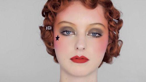 judyjetsons:Lisa Eldridge in 2020 | Beauty makeup, Lisa eldridge, Makeup looks