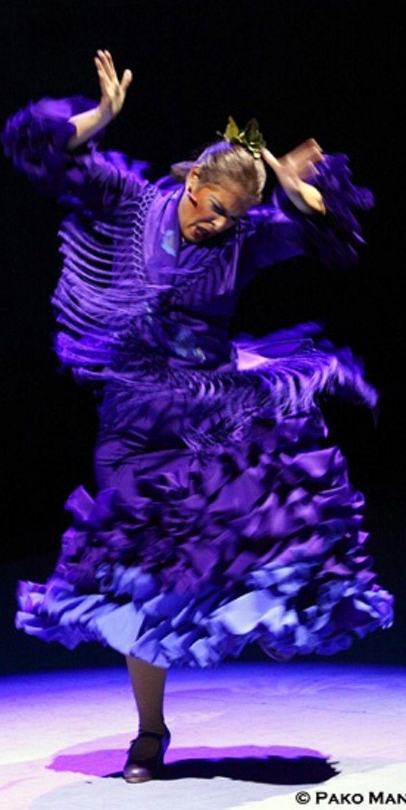 Pastora Galván - Flamenco