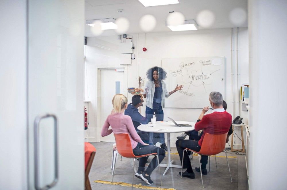 Managing Remote Teams How to Increase Team Collaboration