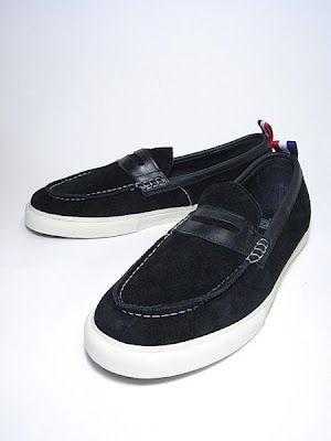b10aa1357ec Vans Vault. Penn Loafer. Penny Loafers