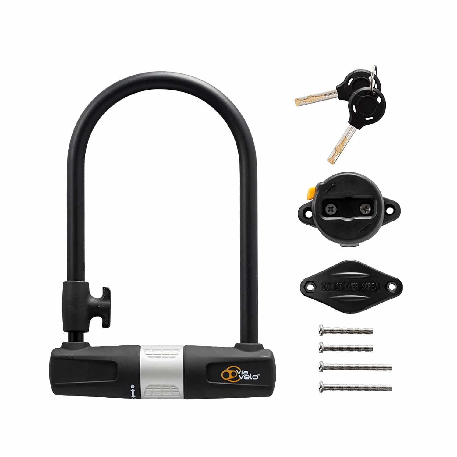 Top 10 Best Bike Locks In 2020 Buyer S Tip Cool Bike