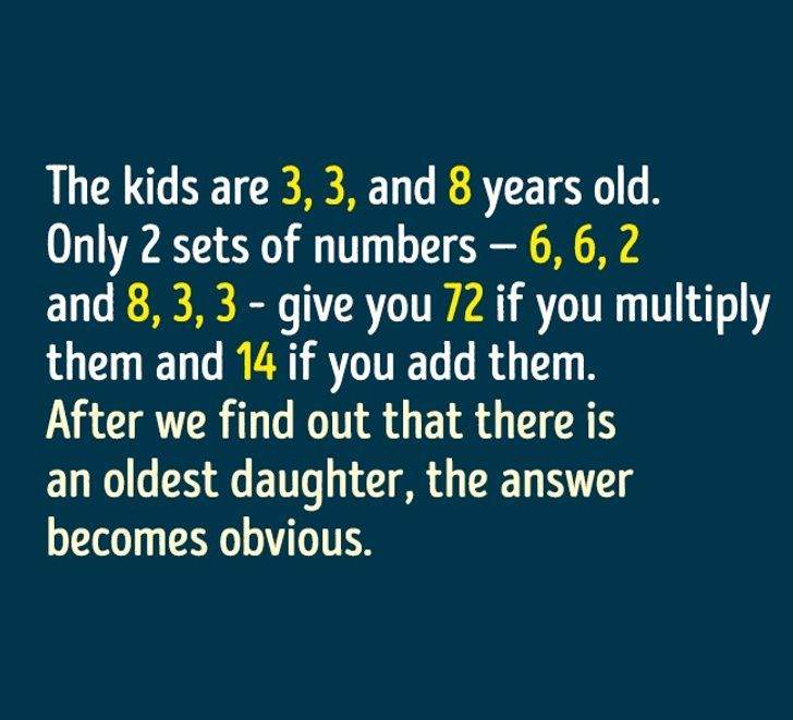 10Riddles Only the Smartest People Can Solve
