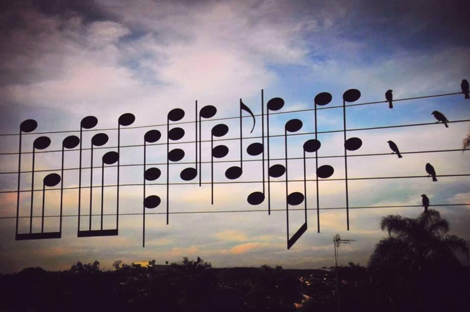 La musica de la vida