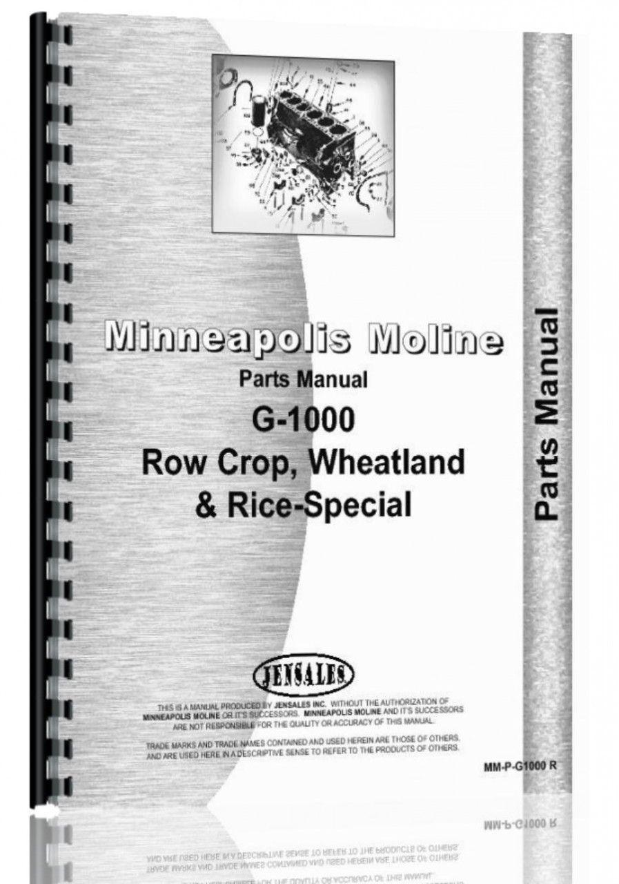 Minneapolis Moline Wiring Diagrams Wire Data Schema Case 445 Diagram G6 Schematics U2022 Rh Hub Co Briggs And Stratton 364 International Harvester
