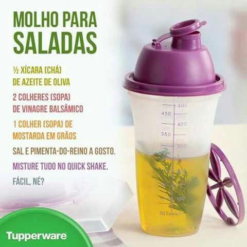 Tupperware rezepte quick shake