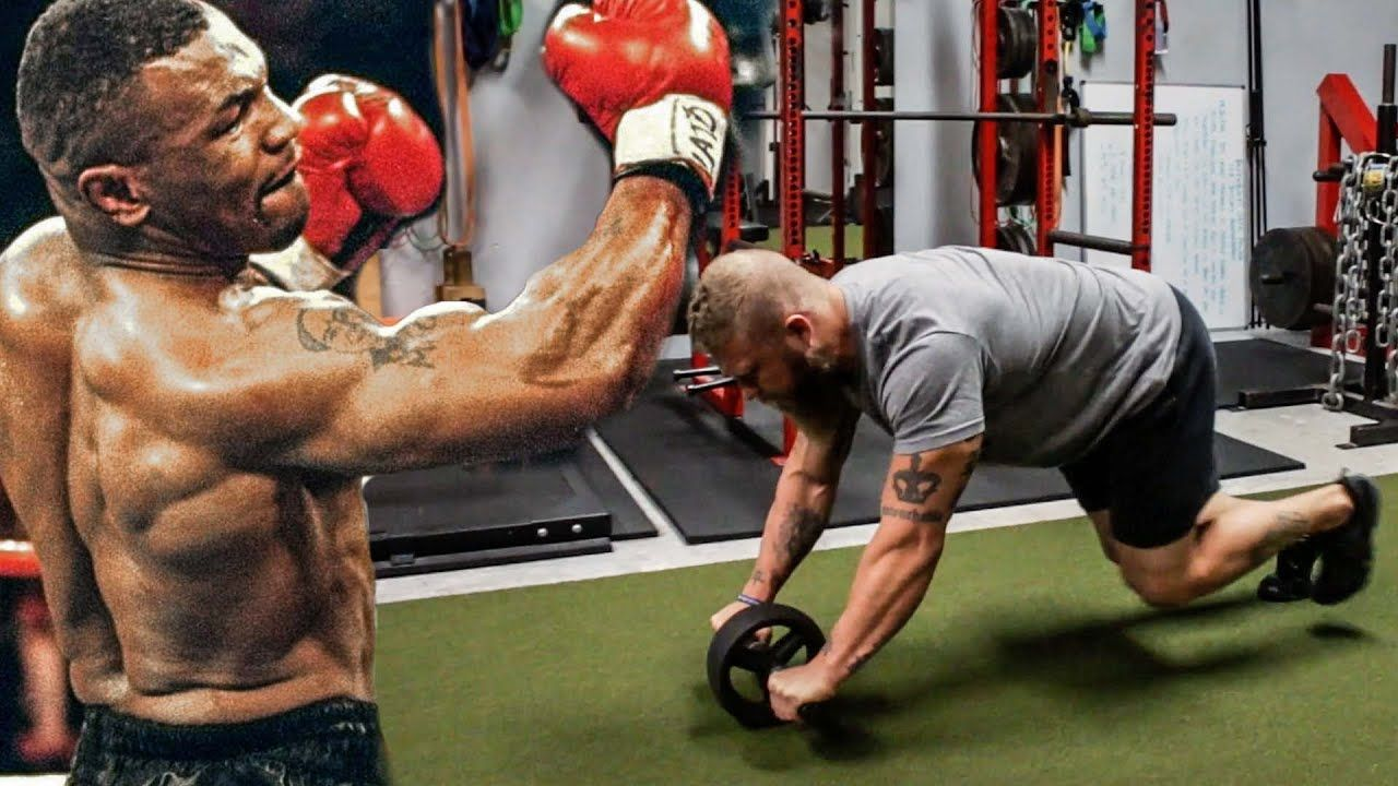 2 Core Exercises Every Fighter Must Use for Boxing
