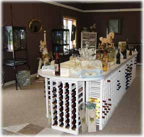 Carousel Winery - Mitchell, Indiana - one of the top 10 wineries in Indiana