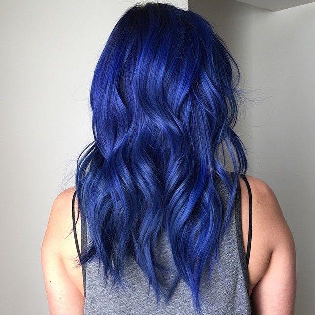 Www Rainbowhaircolour Com Purple Ombre Hair Hair Styles