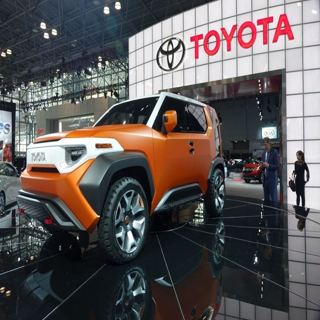 Kekurangan Toyota Baru 2019 Spesifikasi