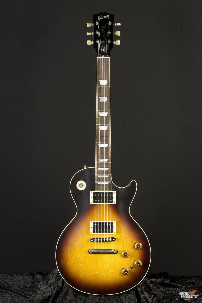Gibson Signature Slash Les Paul   Gibson® Les Paul Standard