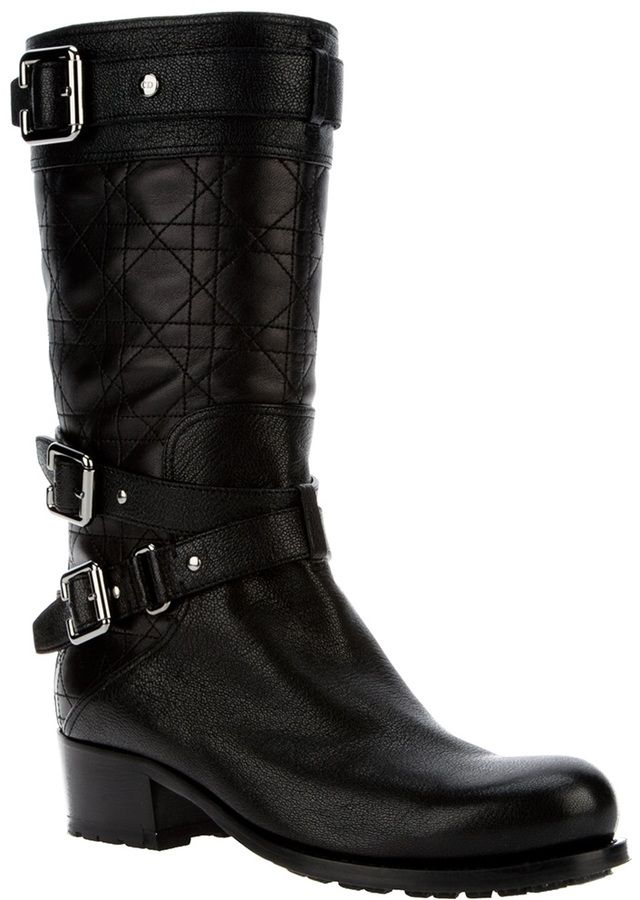 Christian Dior Dior Biker boot | Boots