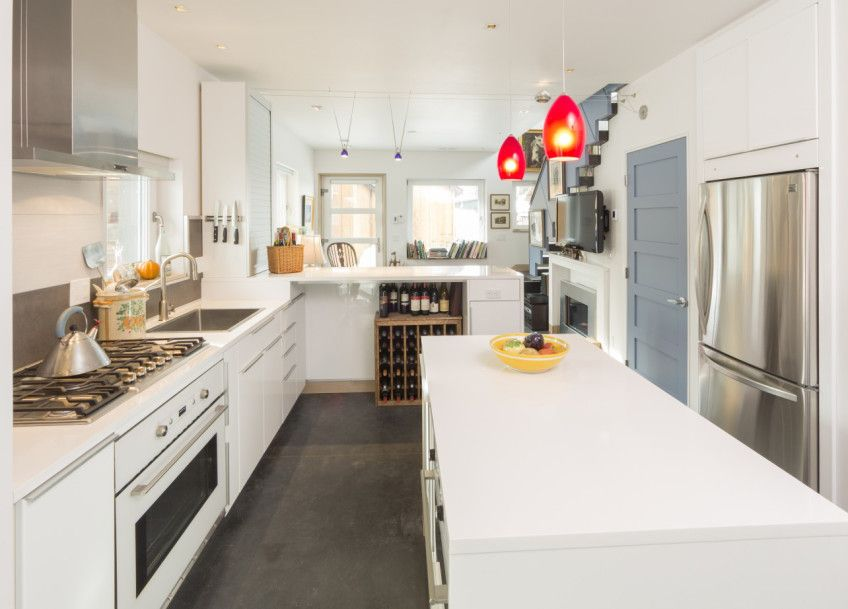 Gallery The Diagon Alley Passive House In Colorado Tiny