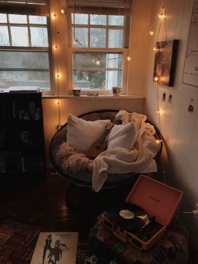 Room Tumblr Aesthetic Bedroom Bedroom Decor Cozy Room