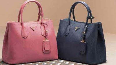 Latest Handbags Designs 2017