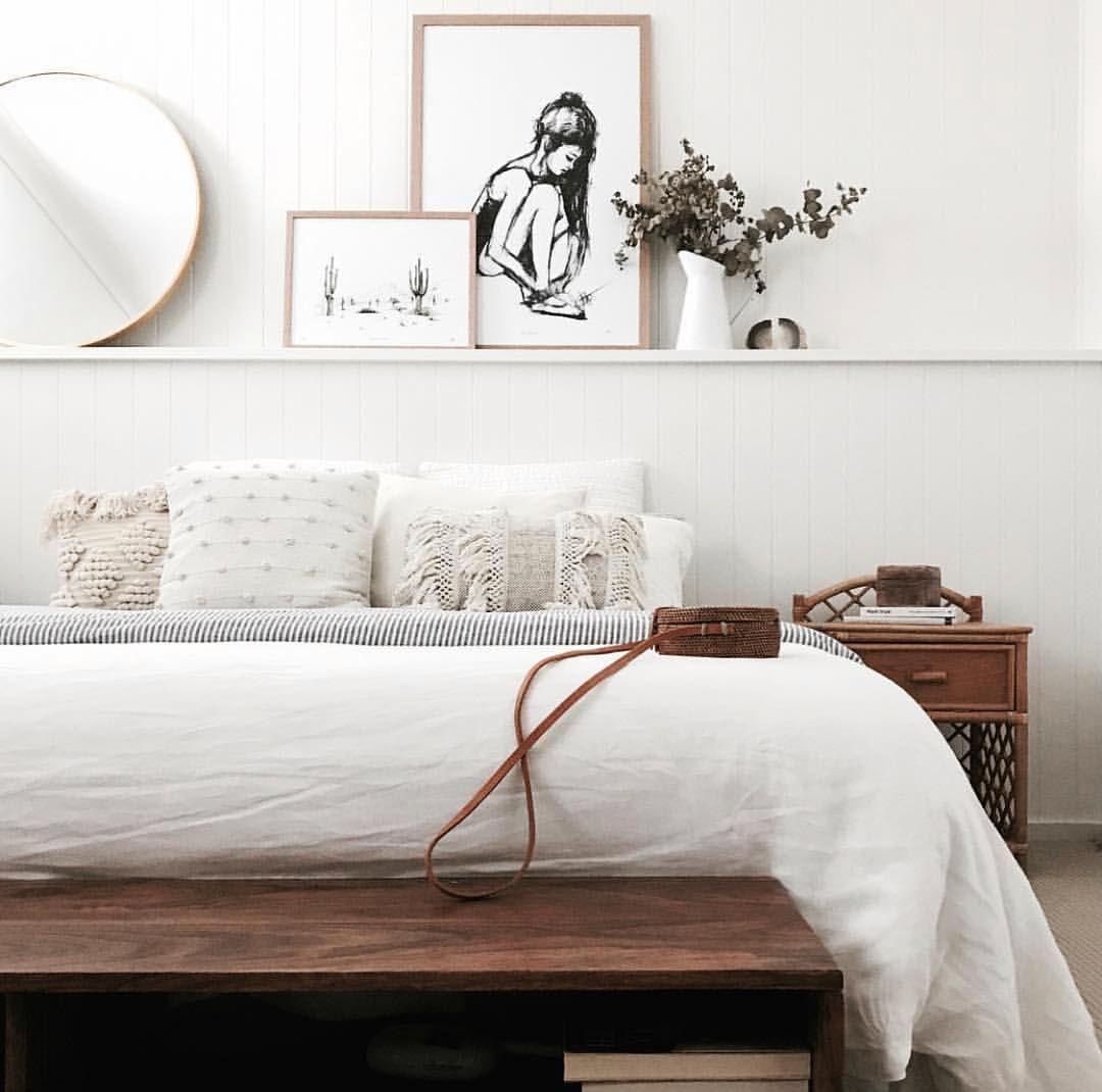 Steamy bedroom ideas