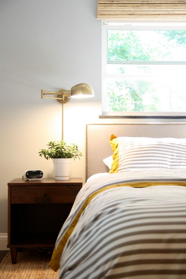 This Lamp Is Wayfair's Sonneman Dome Swing Arm Wall Sconce In Unique Bedroom Swing Arm Wall Sconces