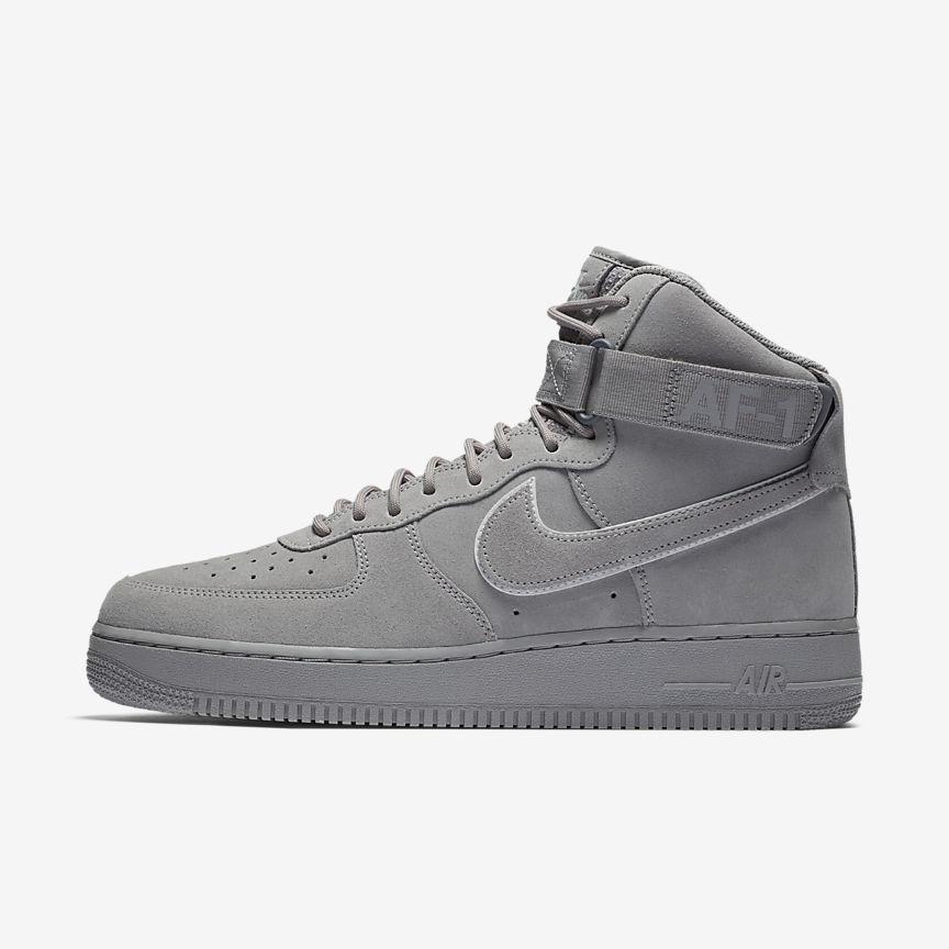 Nike Air Force 1 High 07 Lv8 Suede Men S Shoe Nike Air Force Nike Street Shoes