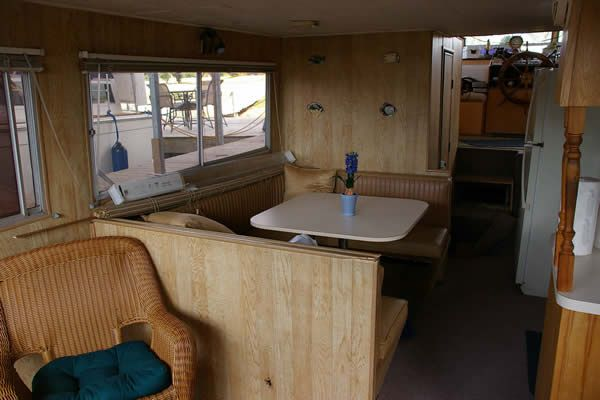 34 Ft Nautaline Houseboat   Google Search Part 63