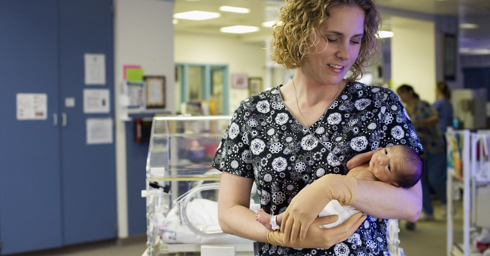 how long to become a neonatal nurse practitioner