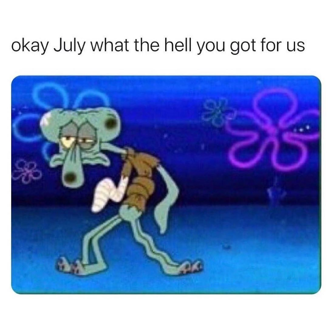 Top 15 Funny Memes Of The Last 24 Hours July 5 2020 Funny Memes Internet Funny Memes
