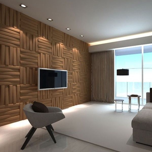 3D Bricks Wall Panels (Pack of 10) office Pinterest Bricks and - moderne wohnzimmer gardinen