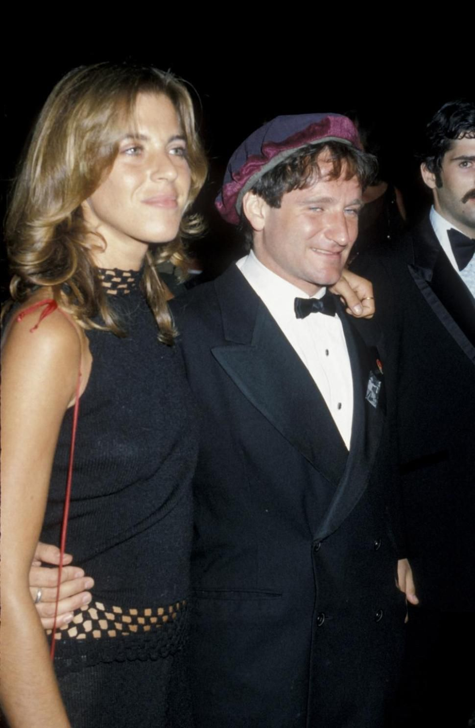 Robin Williams First Wife Valerie Velardi Google Search Robin Williams Wife Robin Williams Robin Valerie velardi opened up about her relationship with williams for the first time since his death four years ago, in the documentary robin williams: pinterest