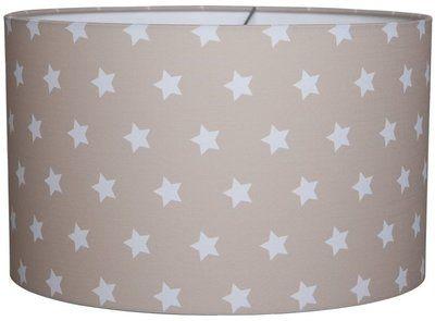 beige sterren lamp | babykamer | pinterest, Deco ideeën