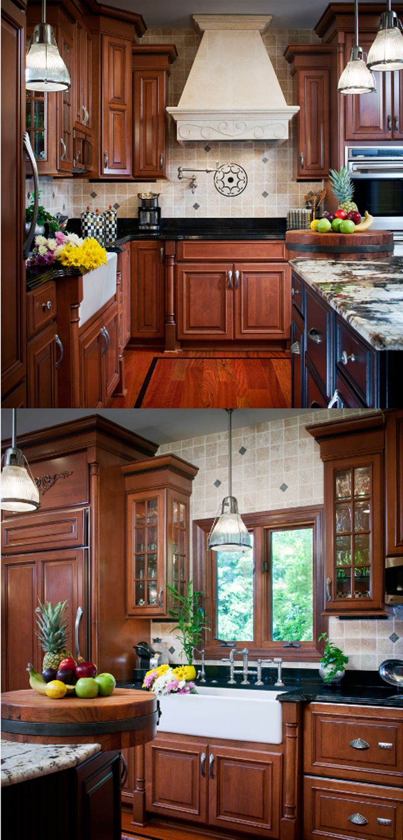 20 best traditional kitchen design ideas how to on best farmhouse kitchen decor ideas and remodel create your dreams id=43633
