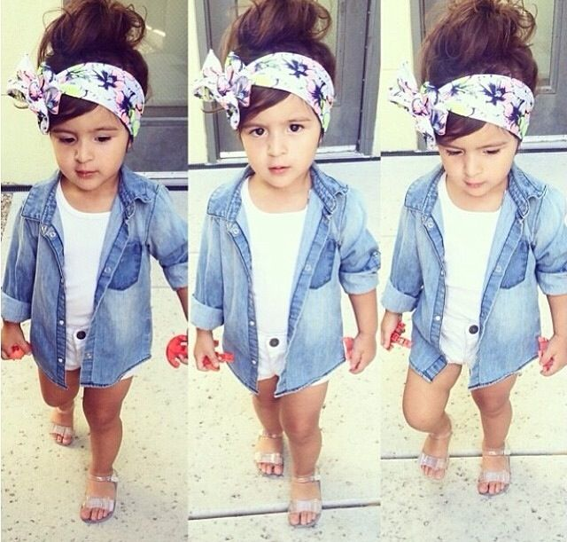 shorts outfit 2 kid styles toddler girl style baby