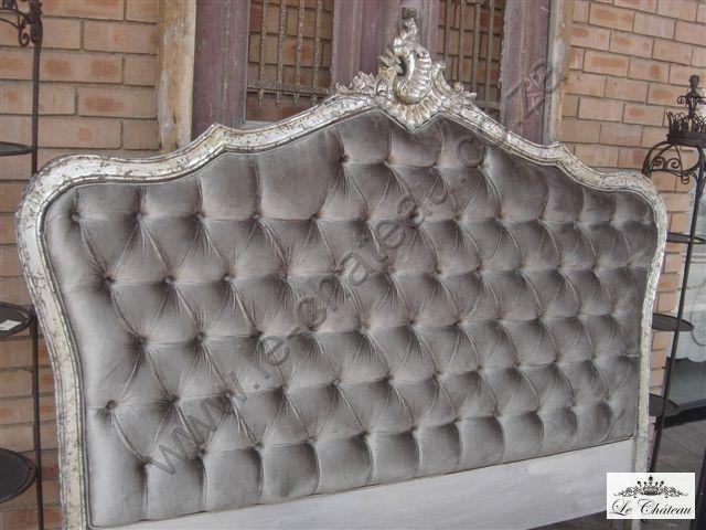 French Style Headboard Upholstered Headboard King Upholstered Headboard Headboard