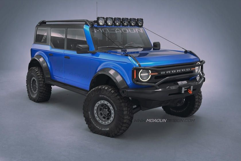 Pin By Shane Mcfarland On Bronco In 2020 Ford Bronco Bronco Truck Ford Bronco Truck