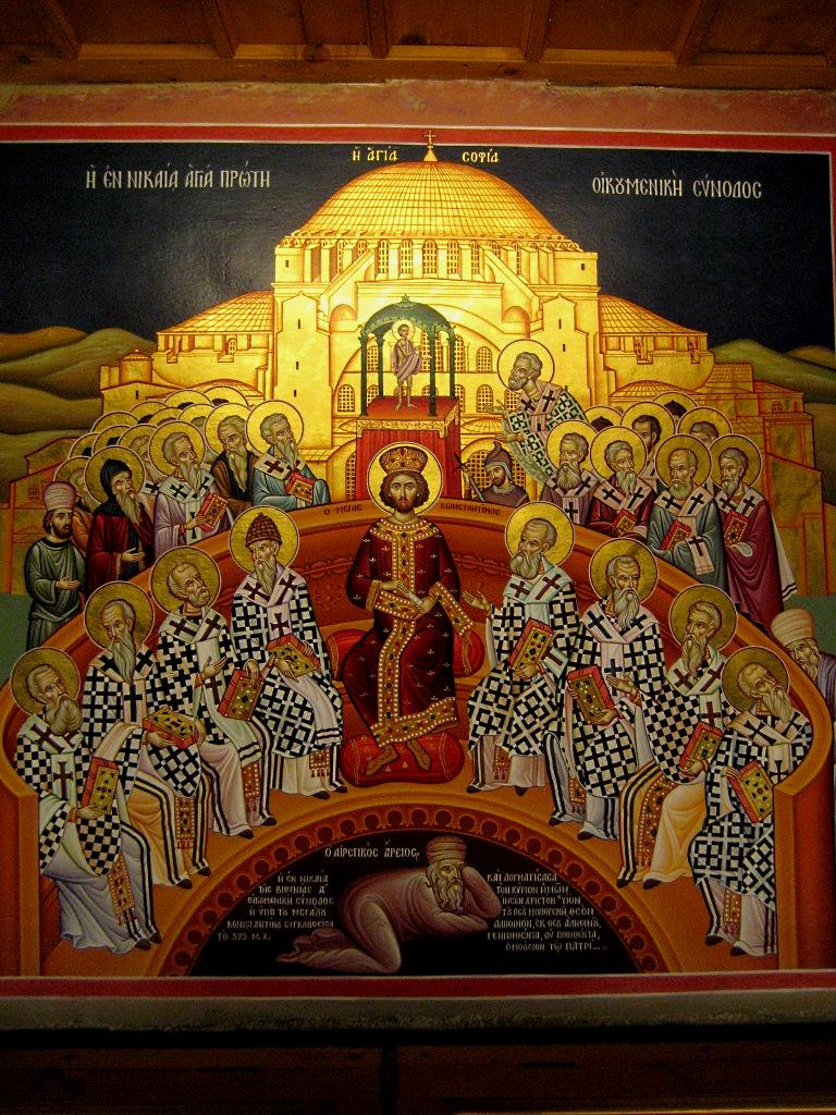 Ecumenical Council of Nicaea