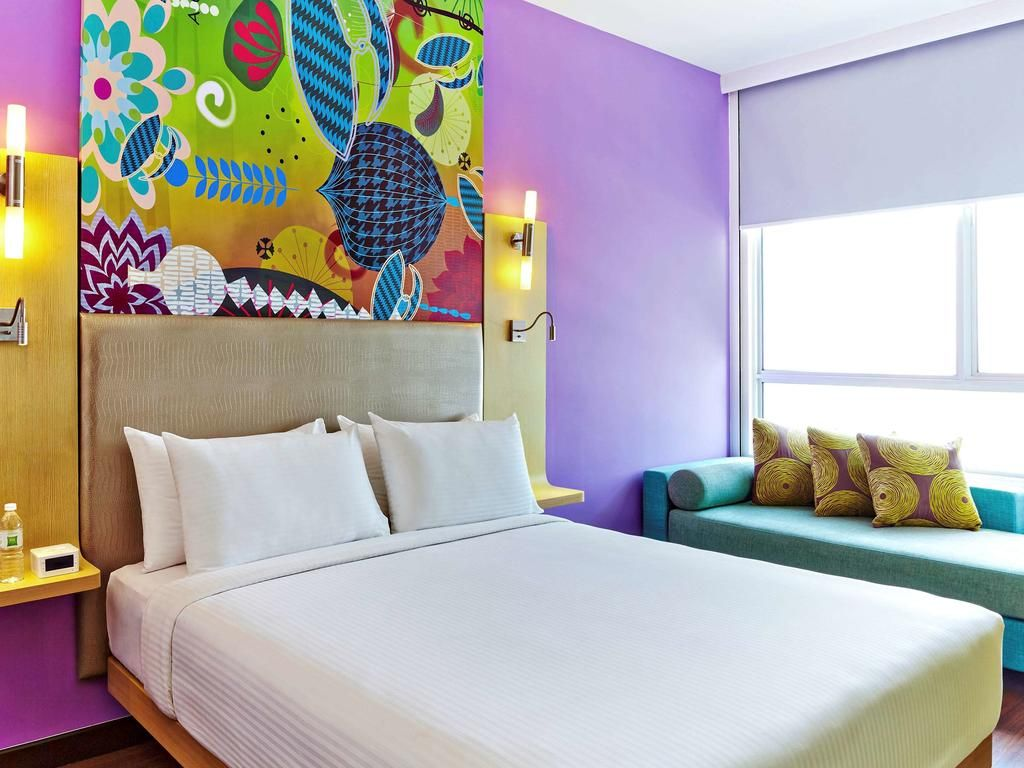 Hotel Ibis Styles Kuala Lumpur Including Reviews Booking Com