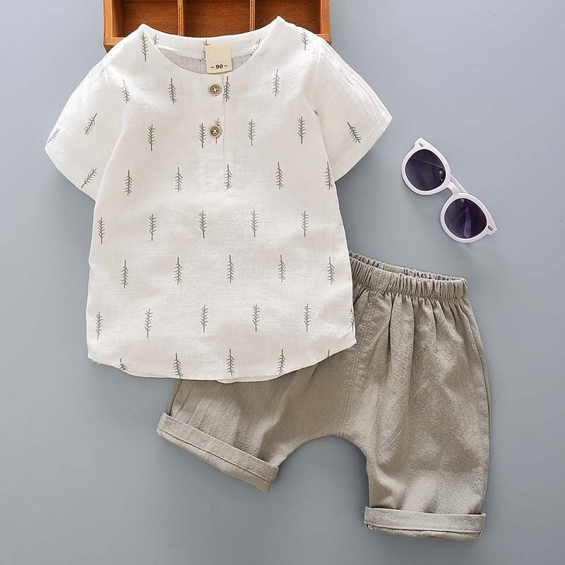, Kids Baby Clothing Set Sports T-shirt+ Shorts Outfits, My Babies Blog 2020, My Babies Blog 2020