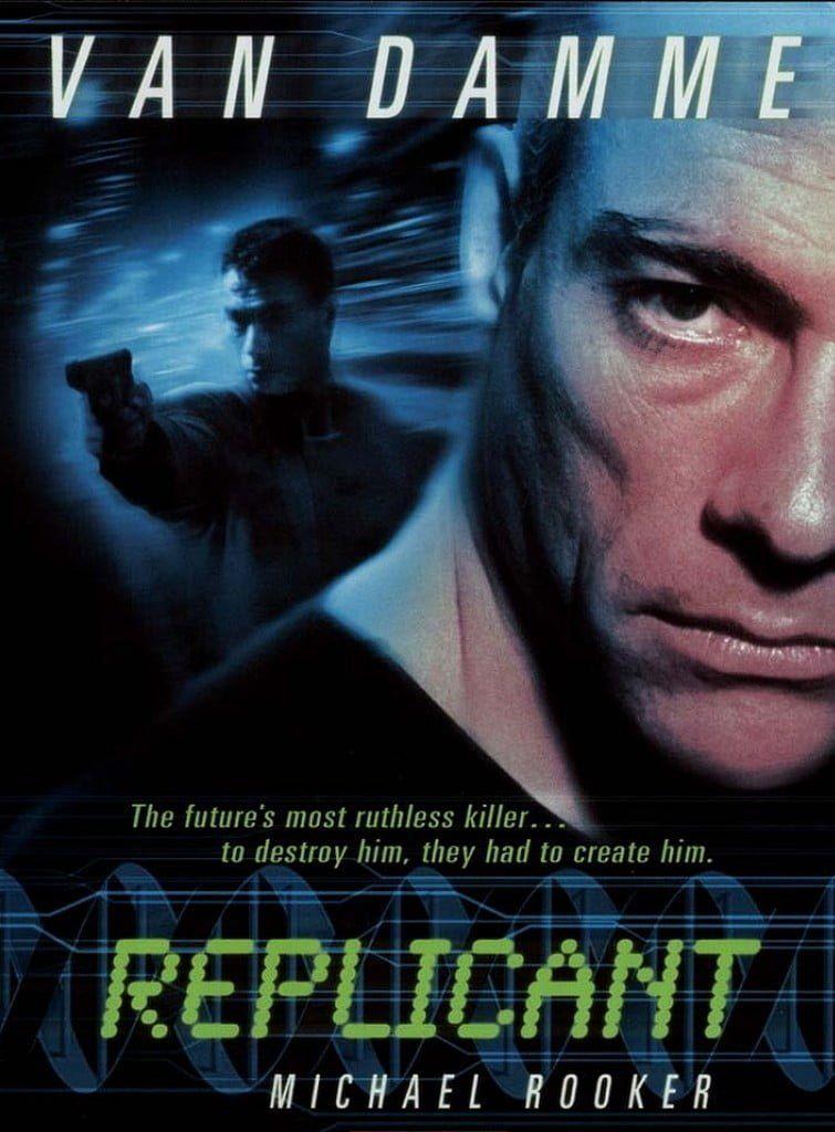 Katil Replicant 2001 Full Turkce Dublaj Hd Izle Film Izleme Turkce