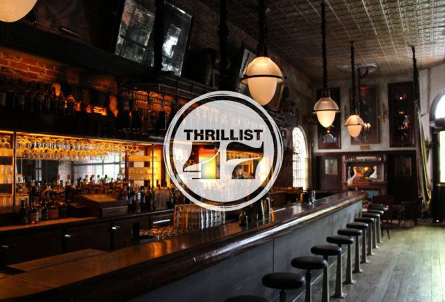 The Coolest Bars And Restaurants In Town Cool Bars Los Angeles Bars Cool Restaurant