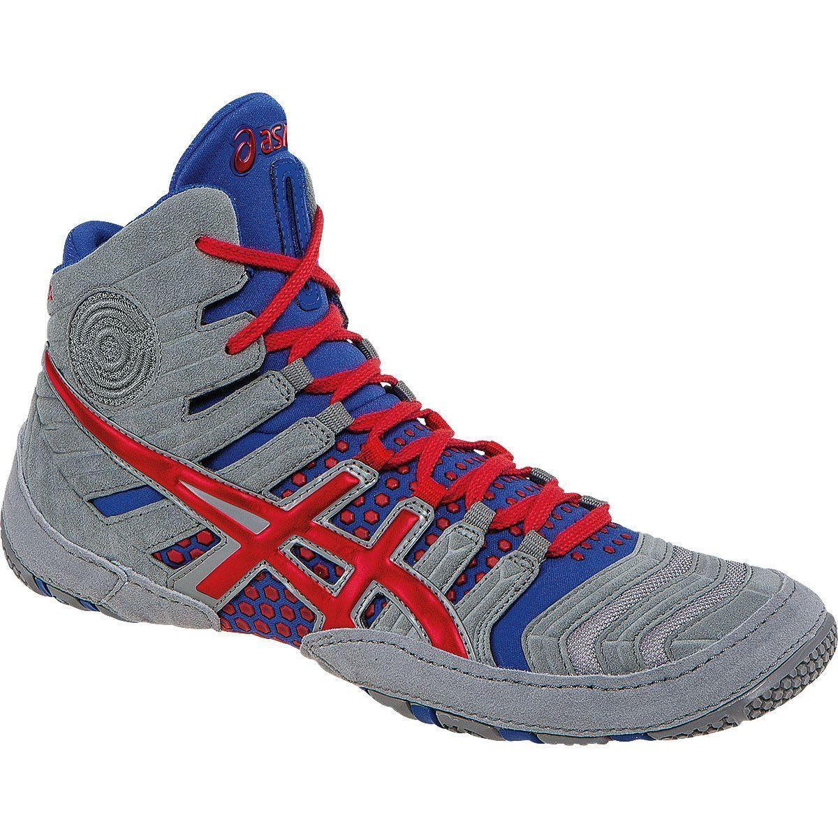 asics dan gable ultimate 1 wrestling shoes