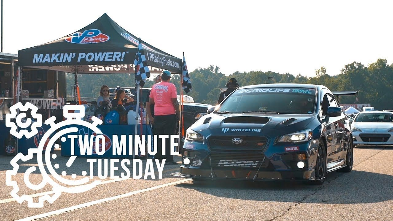 How To Adjust Your Camber Subispeed Two Minute Tuesday Motul 2015 Subaru Wrx Coilovers
