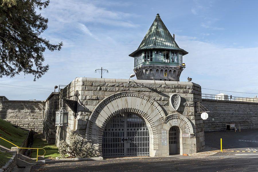 Folsom prison in folsom by carol m highsmith in 2020