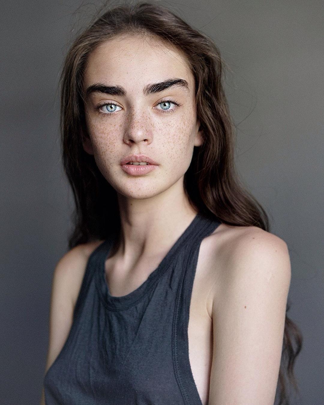 Портрет, Женская фотография, Портреты девушек