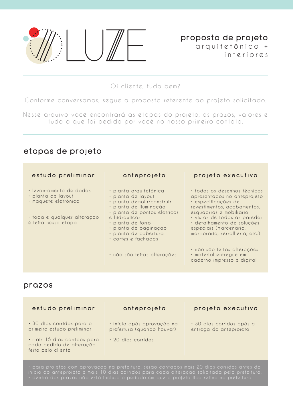exemplo de briefing design de interiores