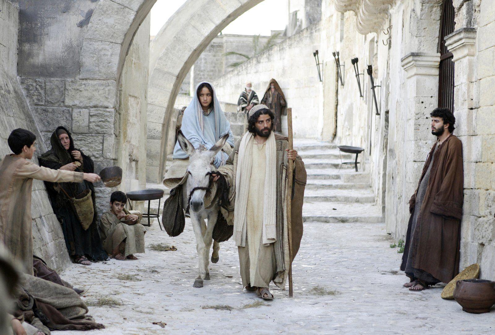 The Nativity Story (2006) - IMDb | Christmas | Pinterest