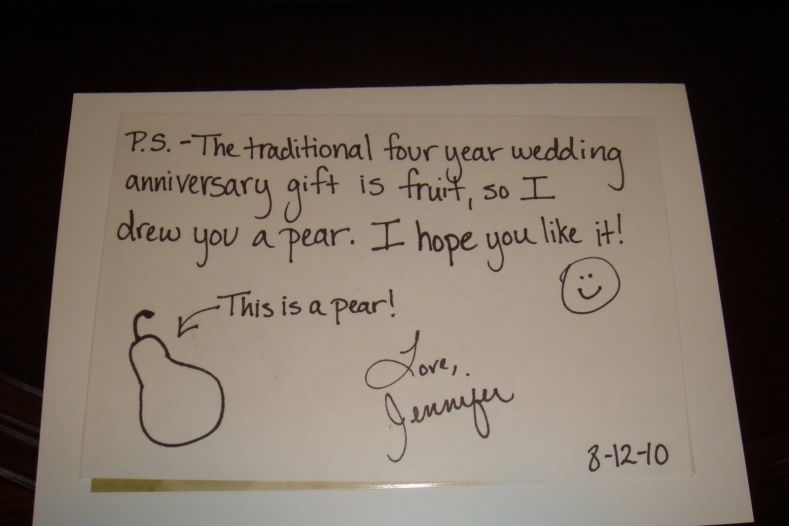 9 Year Wedding Anniversary Gifts For Him