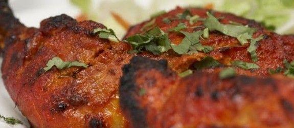 Indisk tandoori kylling eller chicken tikka masala | Stjerneskud opskrifter